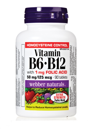 research posts with supplement b12
